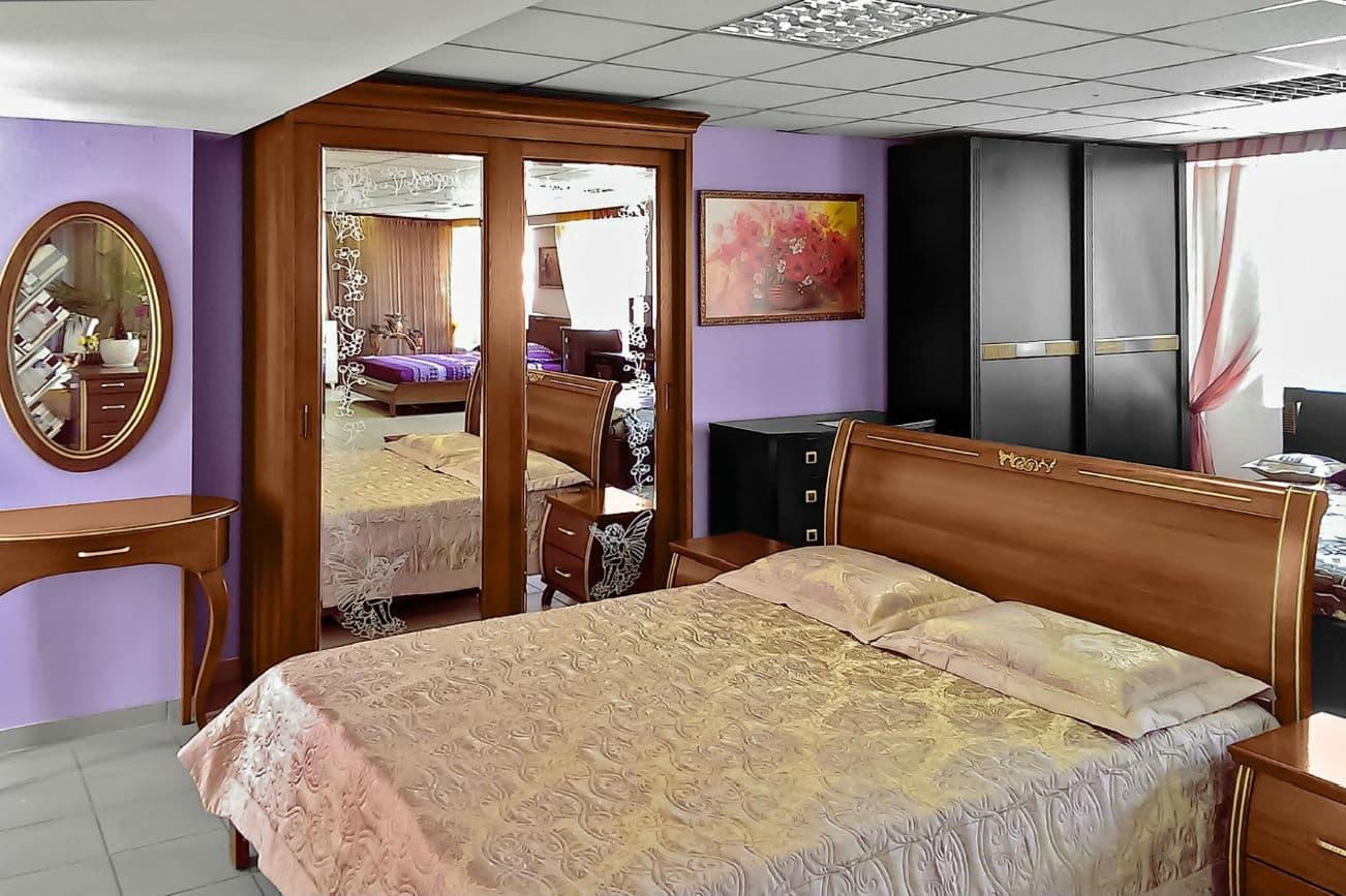 Schlafzimmer «Fürstin»