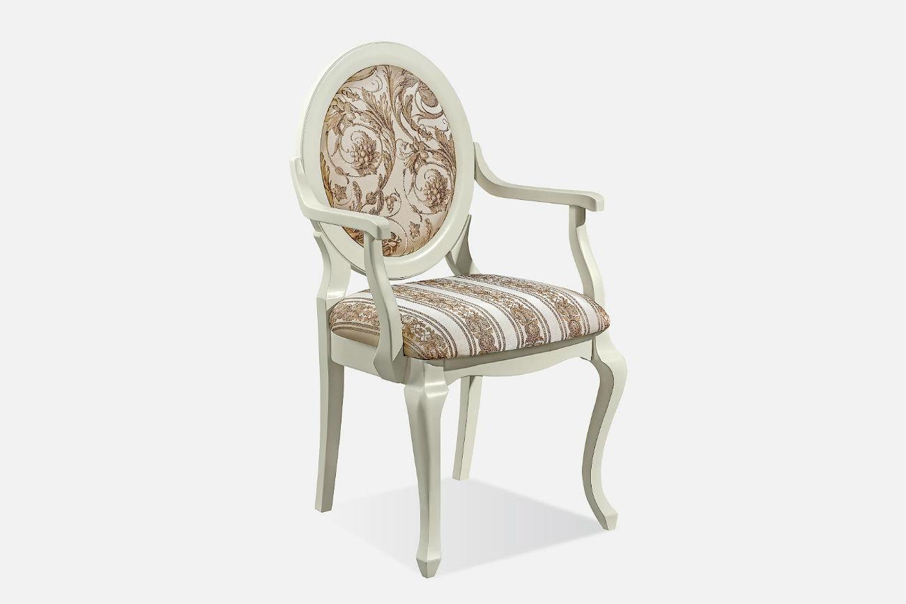 Кресло с подлокотниками «Элегант»
