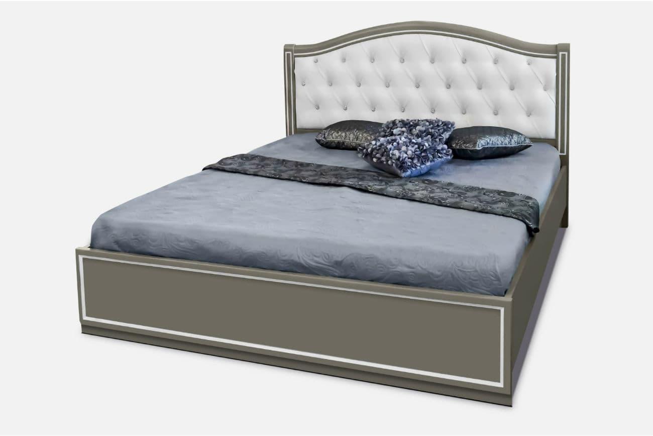 Кровать с подъёмным механизмом «София»