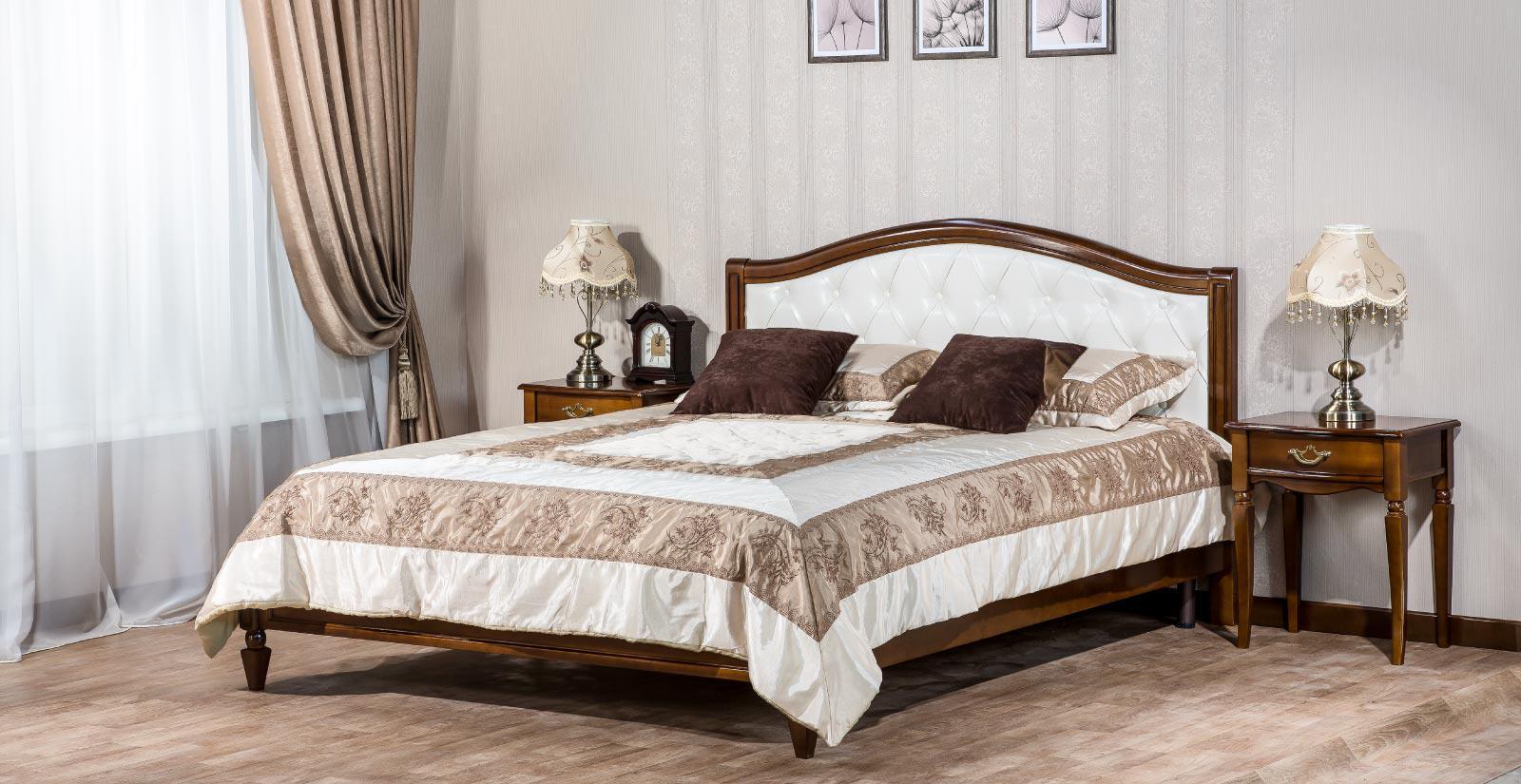 Schlafzimmer-Set «Sofia» - 01